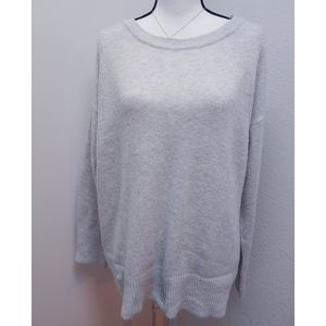 Ellen Tracy Pull Over Knit Sweater Size XL